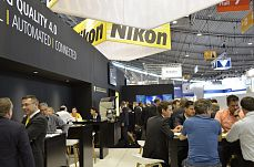 Nikon stakes on Industry 4.0
